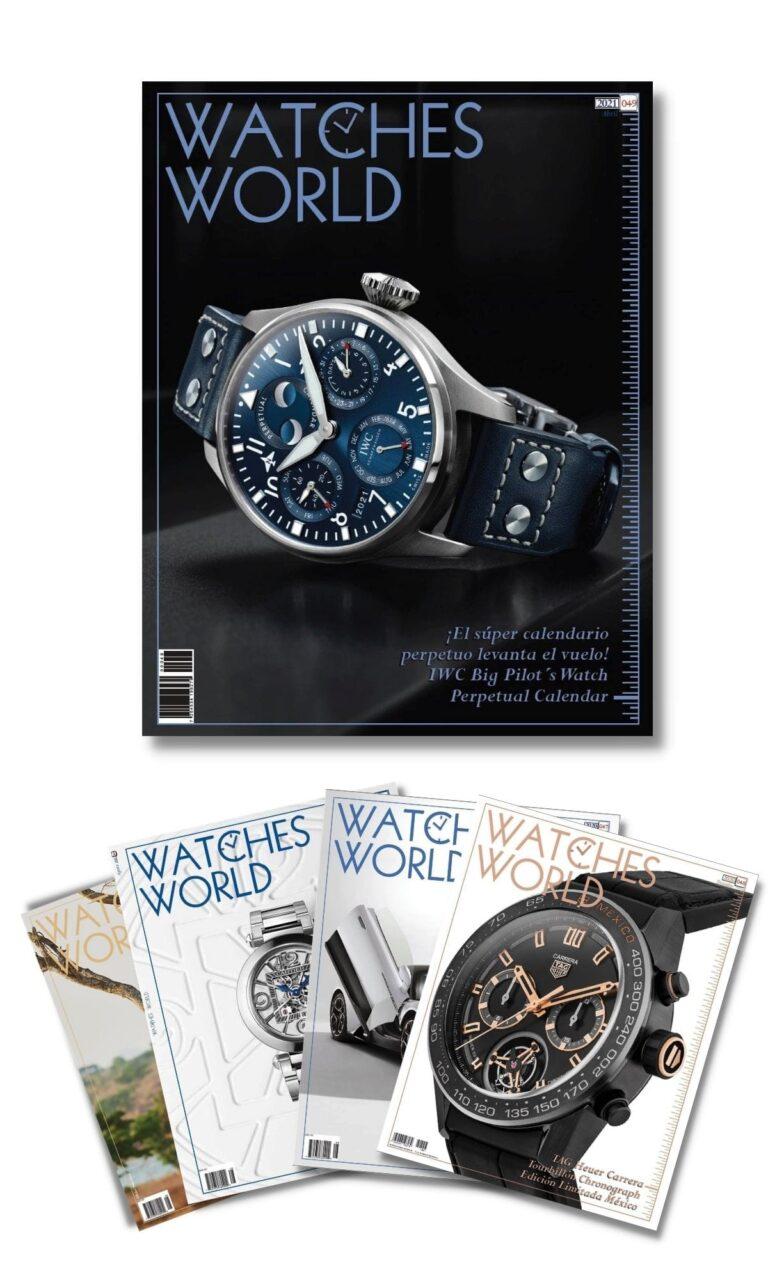 Suscripción Watches World