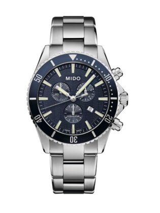 Mido Ocean Star Cronógrafo M0264171104100