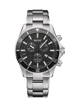 Mido Ocean Star Cronógrafo M0264171105100