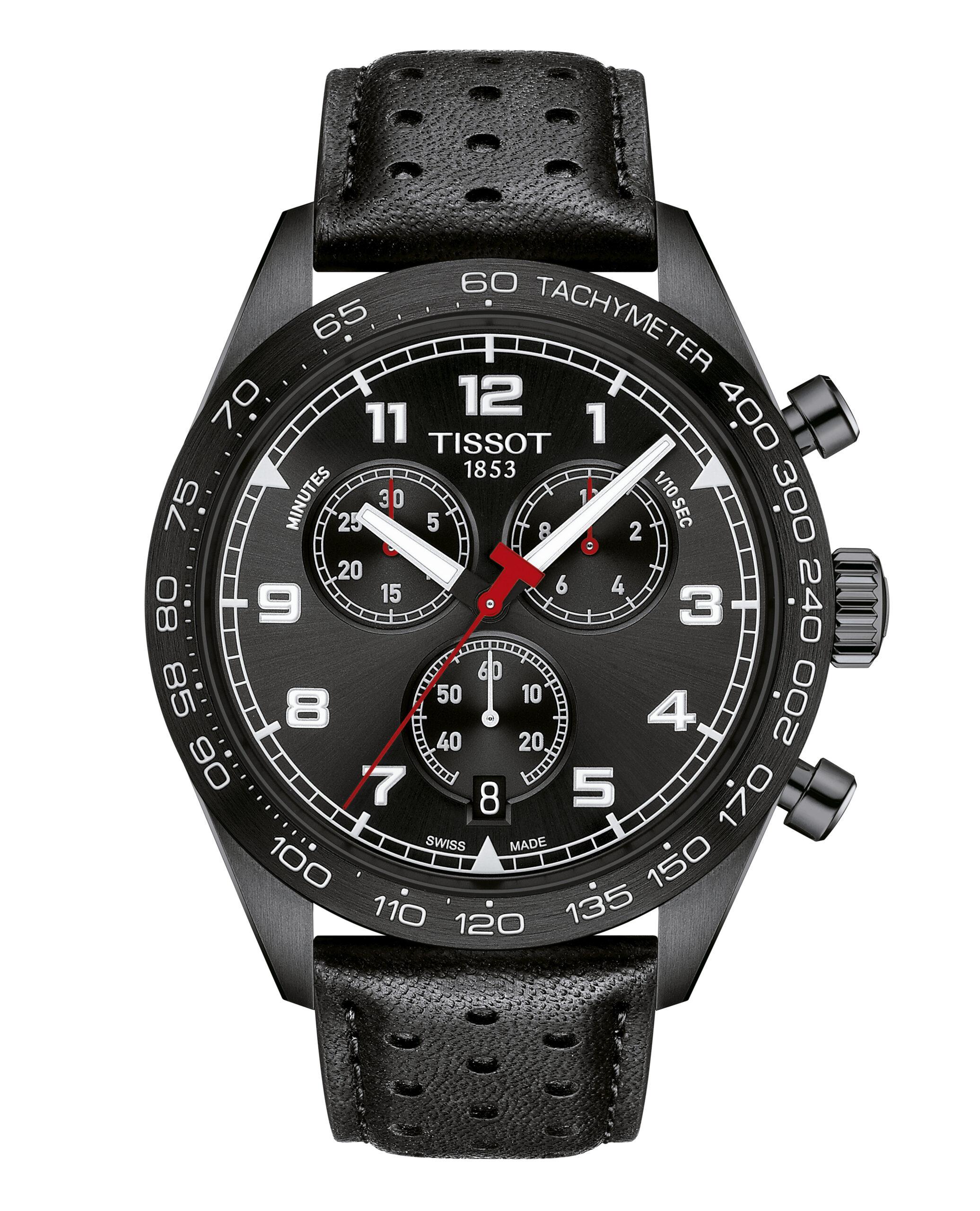 Tissot PRS 516 Chronograph T1316173605200
