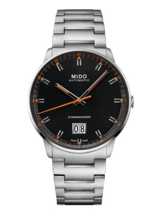 Mido Commander Big Date M0216261105100