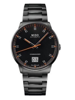 Mido Commander Big Date M0216263305100
