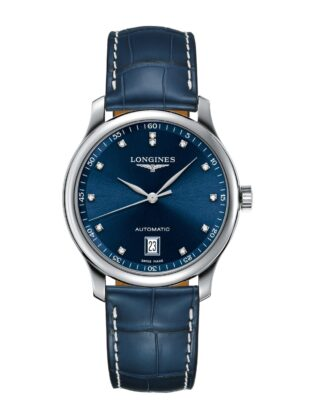 The Longines Master Collection L2.628.4.97.0