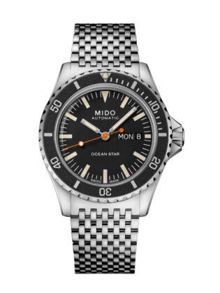 Mido Ocean Star Tribute M0268301105100