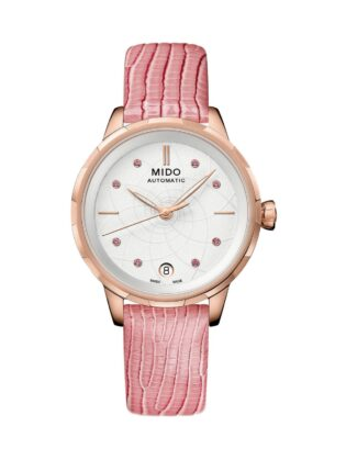Mido Rainflower M0432073601100
