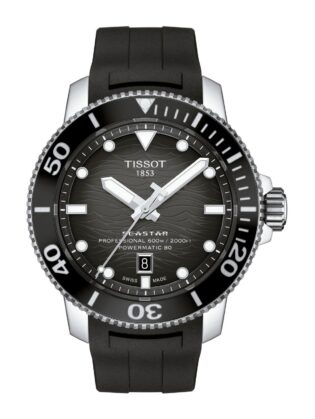 Tissot Seastar 2000 Professional Automatic